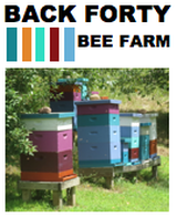 Frequently Asked Questions - Back Forty Bee Farm